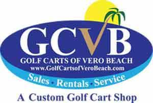 Golf Carts of Vero Beach Logo