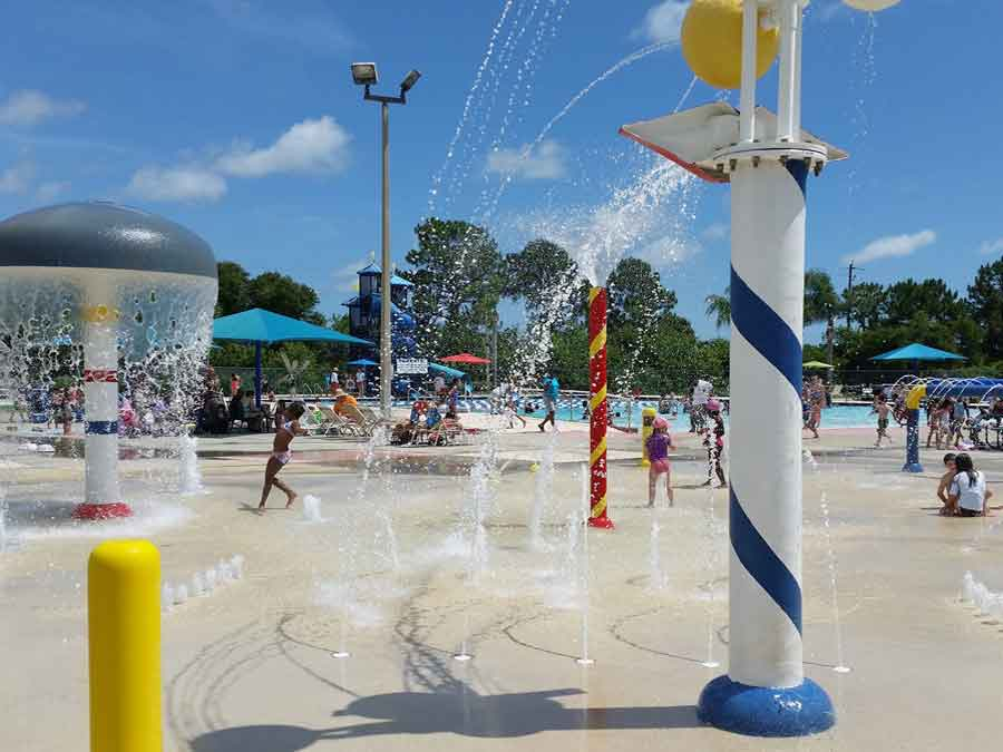 Gifford Aquatic Center Pool Verobeach Com