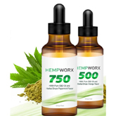 RCPVero Hempworx affiliate Vero Beach Florida