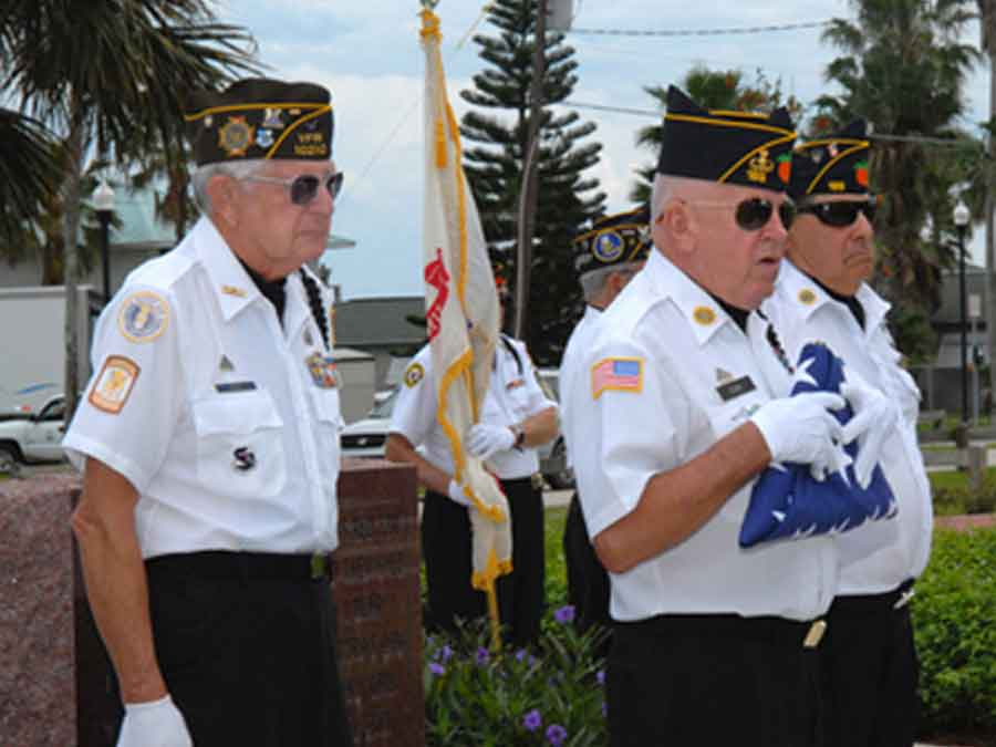 American Legion Post 189 Sebastian Florida
