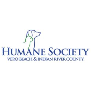 Humane Society of Vero Beach and Indian River County logo