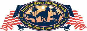 Indian River Riding Club Vero Beach Florida logo