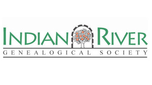Indian River Genealogical Society logo