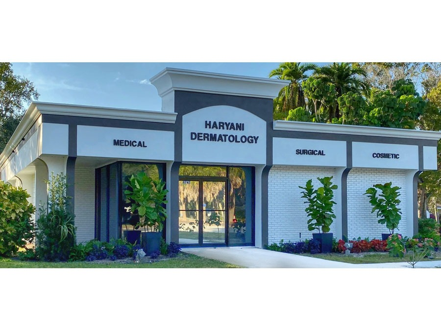 Haryani Dermatology in Vero Beach, Florida