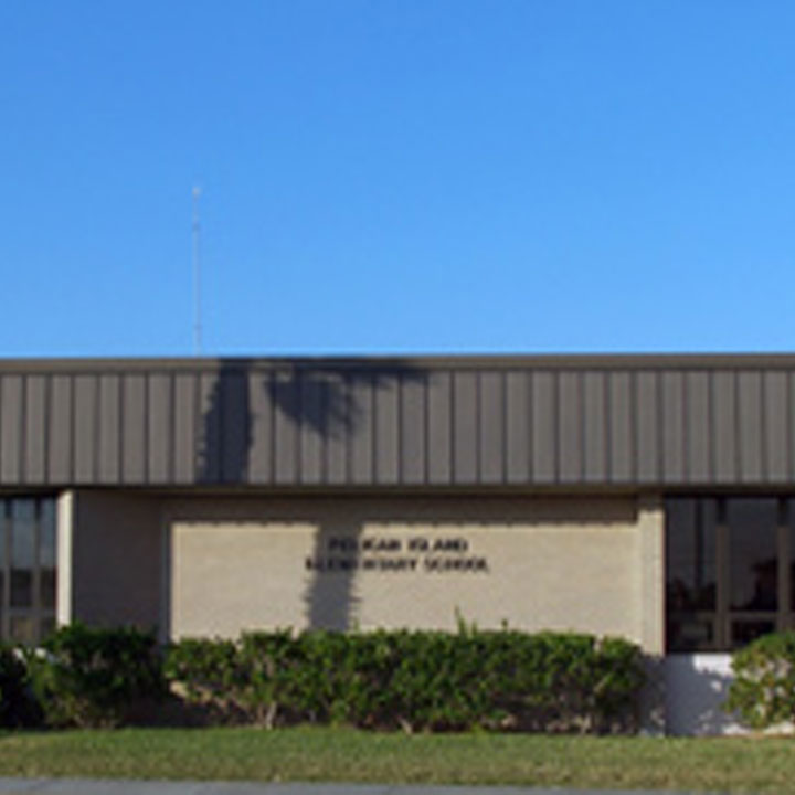 Pelican Island Elementary School Staff