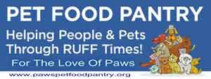 For The Love Of Paws Fellsmere Florida logo