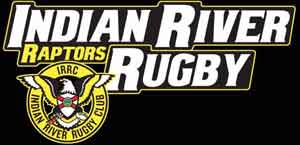 Indian River Rugby logo
