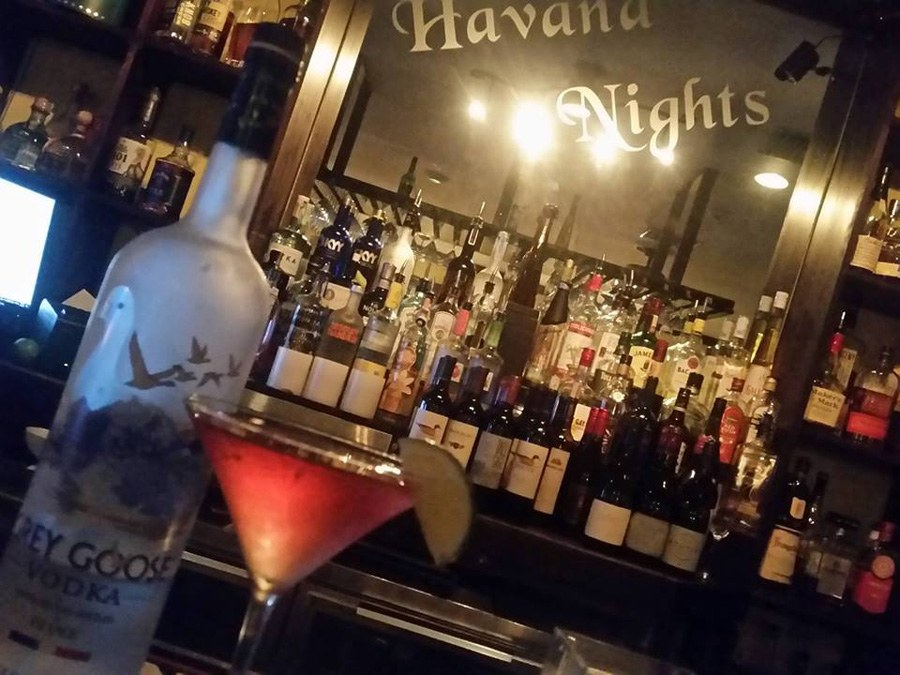 Maison Martinique Piano Bar