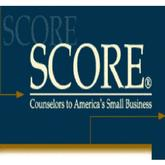 Service Corps of Retired Executives (SCORE.)