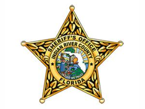 Indian River County Sheriff logo