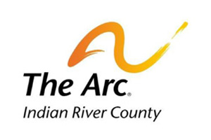 the ARC of Indian River County logo