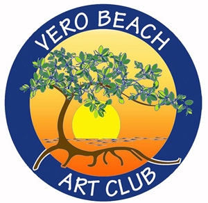 Vero Beach Art Club logo