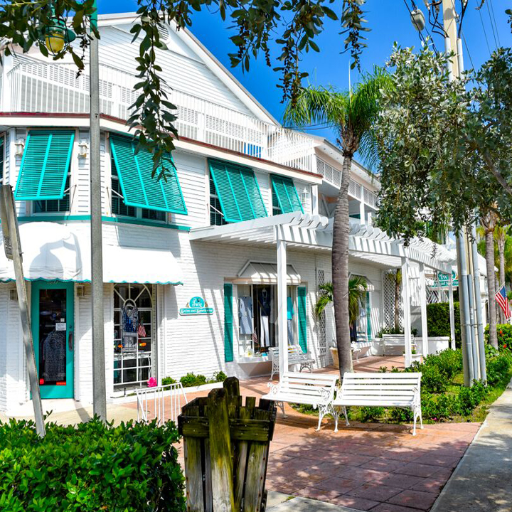 The Beach Shop Vero Beach Fl
