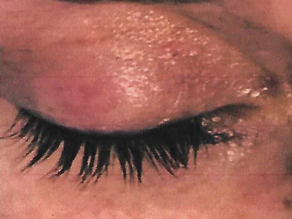 20% off Eyelash Lift