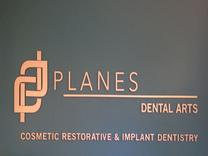 Planes Dental Arts Vero Beach Florida logo