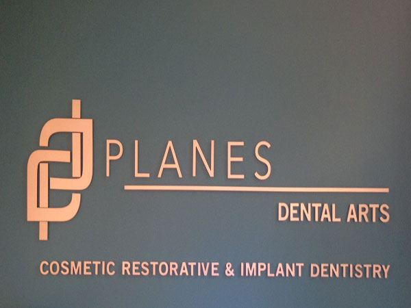 Photo of Dr. Alex Planes of Planes Dental Arts Vero Beach FLorida