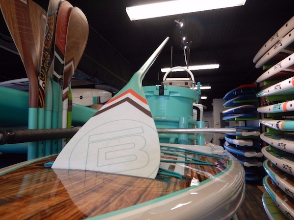 20% OFF New Standup Paddleboards at Sea Sup Go Paddle & Surf
