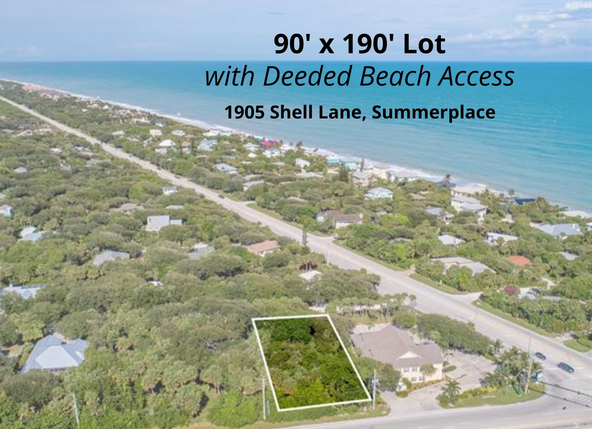 Waterfront estate for sale on Marsh Island at 2935 Marsh Island Lane Vero Beach FL 32963