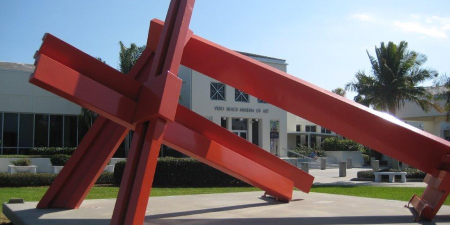 Spend an afternoon at the Vero Beach Museum of Art