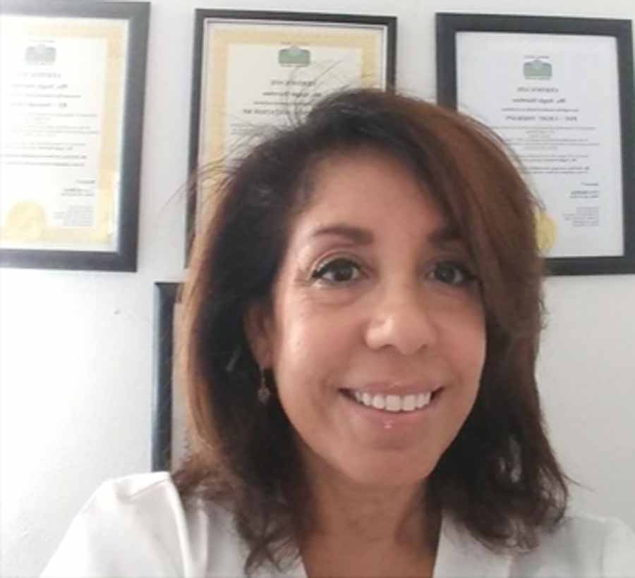 Lorenzo's Hair Design & Spa Welcomes Esthetician Angie Iturrino