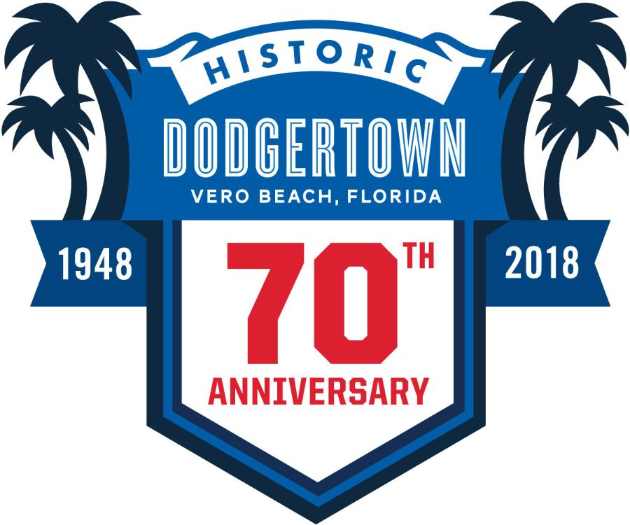Historic Dodgertown celebrates Its 70th anniversary