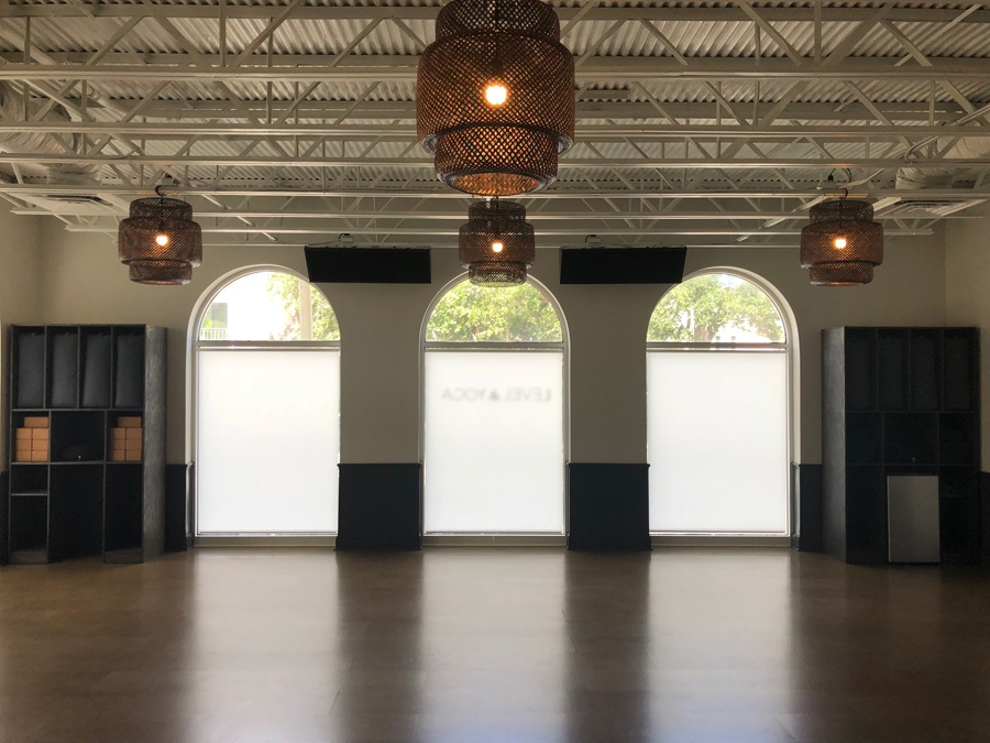 Level Yoga opens doors to its second studio in town