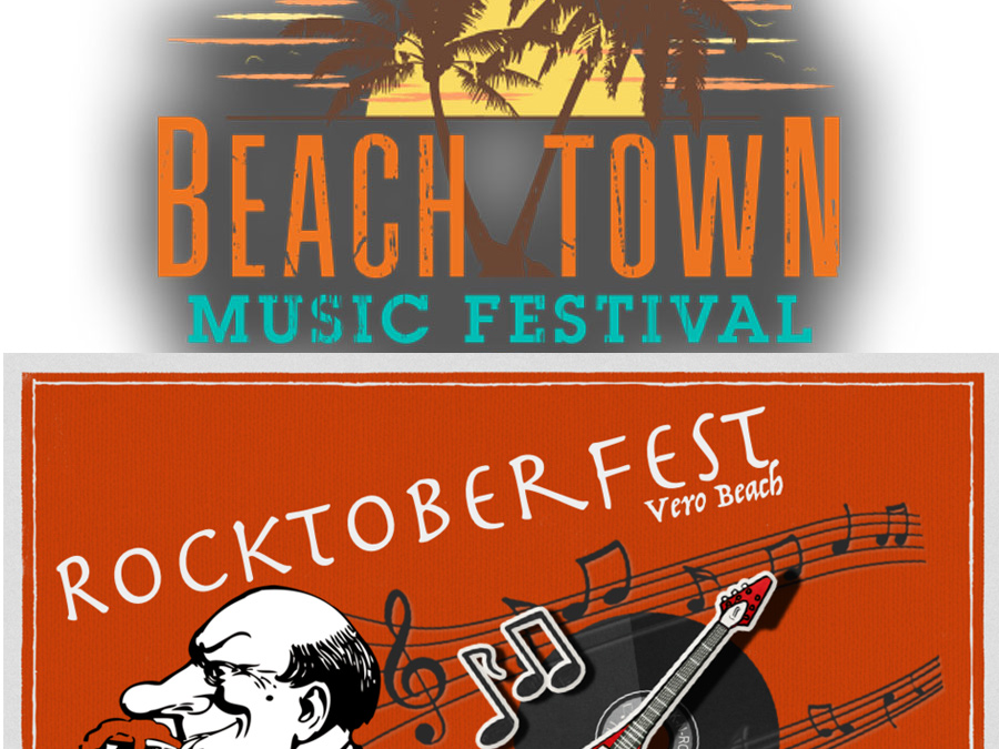 Vero Beach Music Festivals